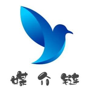 媒介链logo
